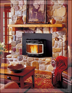 Welcome to The Heat Source. We provide sales and installation of the  industry's best heating stoves and fireplace inserts (wood, gas or pellet)  to the ...